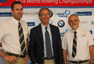 Rowing highlights the heart